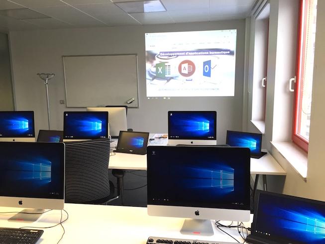Telindus Training Institute